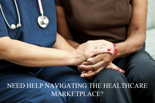 Healthcare Marketplace Help